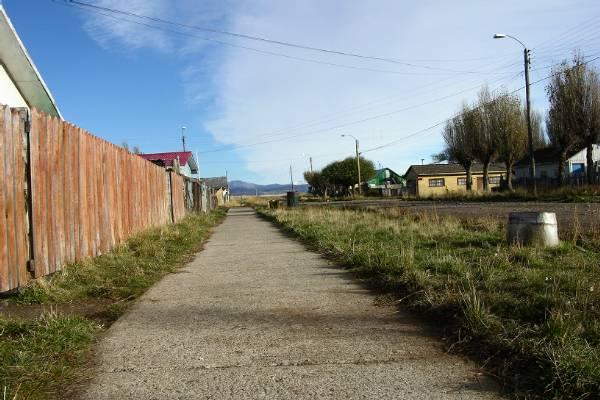 Balmaceda, Chile